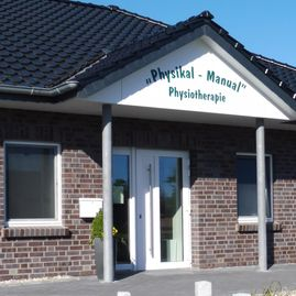 Physikal-Manual Physiotherapie Schortens Faszien-Therapie